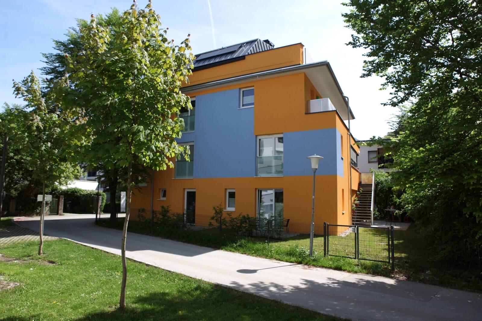 Eröffnung H13 – teilbetreutes sozialtherapeutisches Wohnen in Salzburg